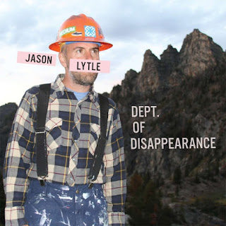 Jason Lytle - Dept. Of Disappearance
