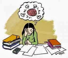 T cnicas de estudio consejos y orientaciones para mejorar - Mejorar concentracion estudio ...