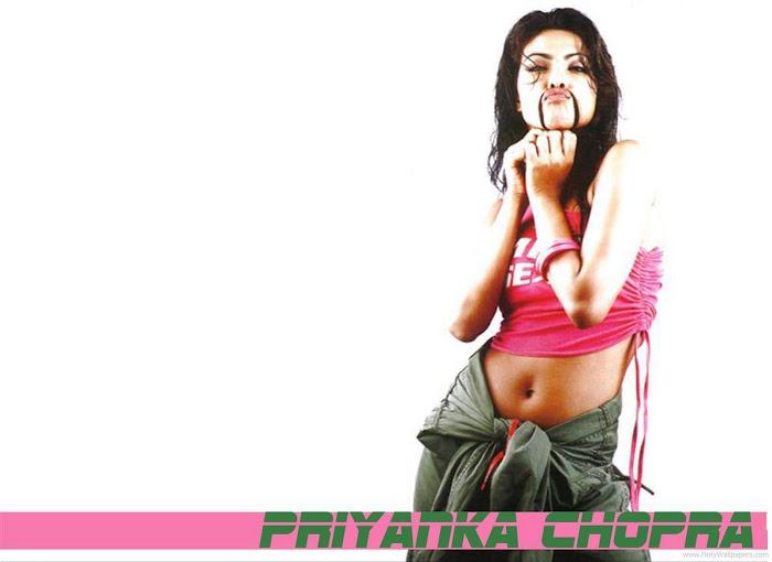 Priyanka Chopra HD Wallpaper -03