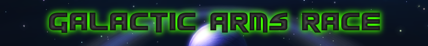 Galactic Arms Race Dev Blog