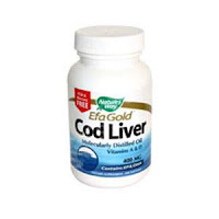 prospect cod liver oil