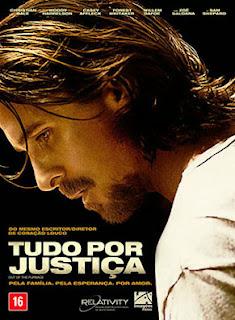 Tudo Por Justiça - BDRip Dual Áudio