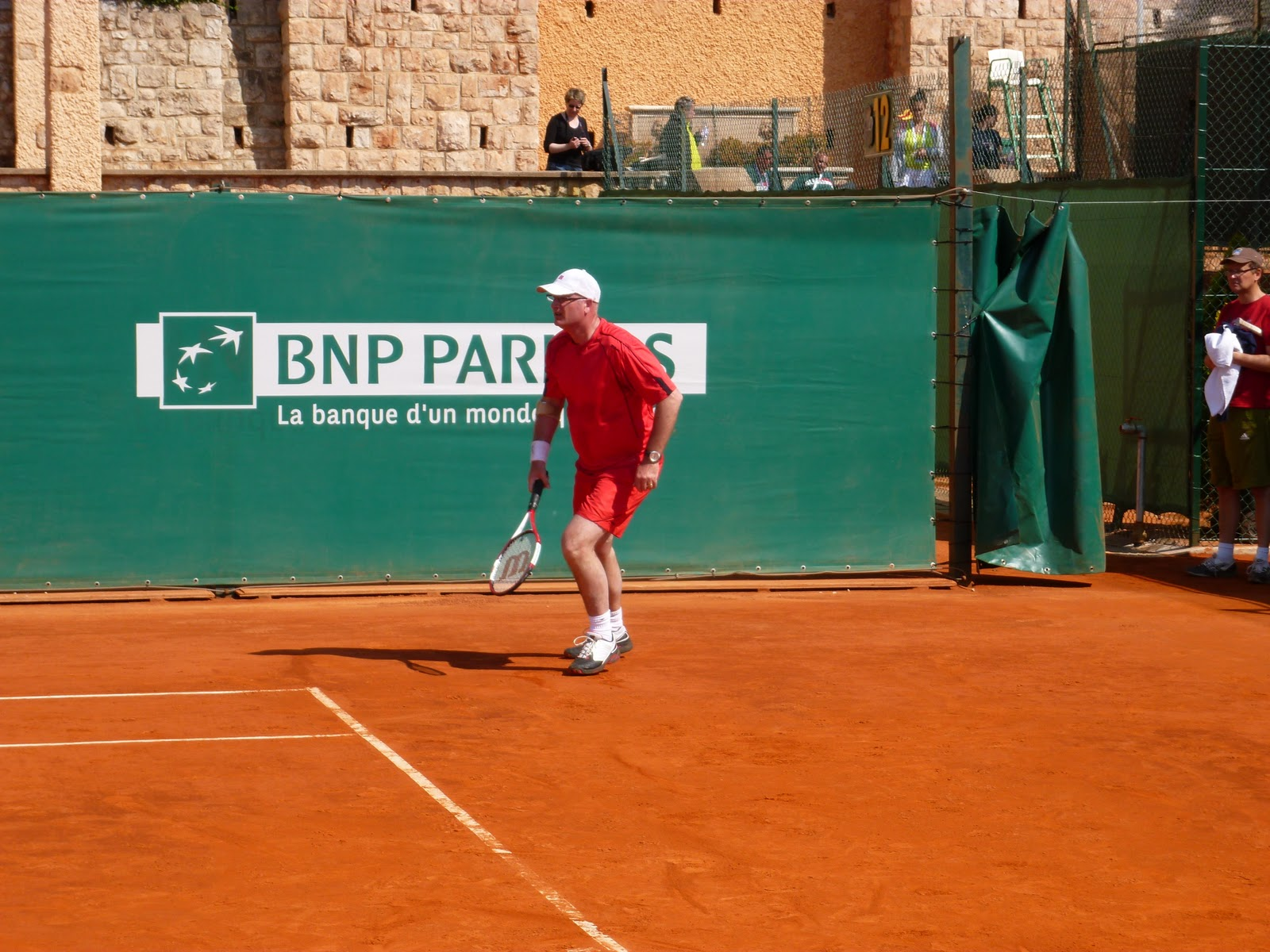 My visit to the 2011 monte carlo masters as good as it gets a once great athlete takes to the courts of monte carlo buycottarizona