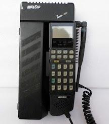 Il mio primo telefono, Nokia TMX 1LS Class del 1989