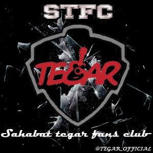 "STFC  ""Sahabat Tegar Fans Club"""