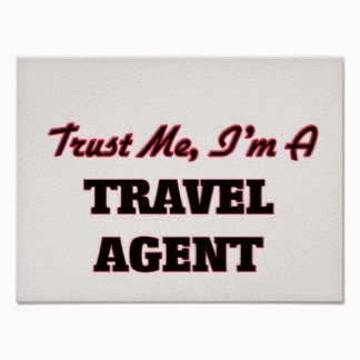 Cruise Travel Agent