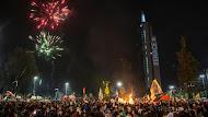 Polonia: movimiento masivo en defensa del derecho al aborto