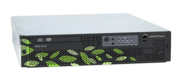 Arbor Networks Ups IPv6 Security, New Peakflow ...