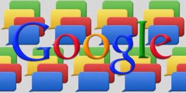 Google Babble Geliyor