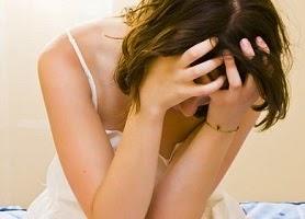 Dampak Buruk Stres Terhadap Otak Manusia