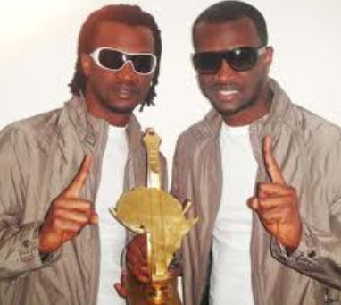 psquare the future awards africa