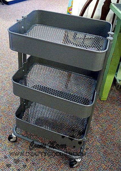 Raskog Kitchen Cart Ikea Uk