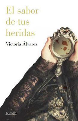 LIBRO - El sabor de tus heridas  Saga : Dreaming Spires 3  Victoria Álvarez (Lumen - Enero 2016)  NOVELA | Edición papel & digital ebook kindle  Comprar en Amazon España