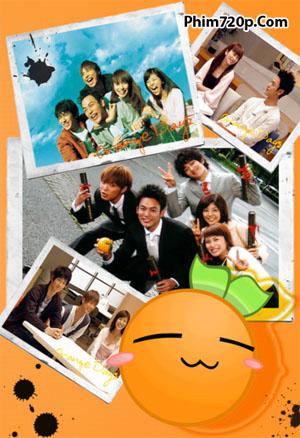 Orange Day 2004 poster
