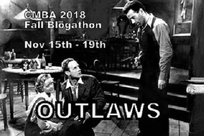 THE 2018 CMBA FALL BLOGATHON IS  ON!