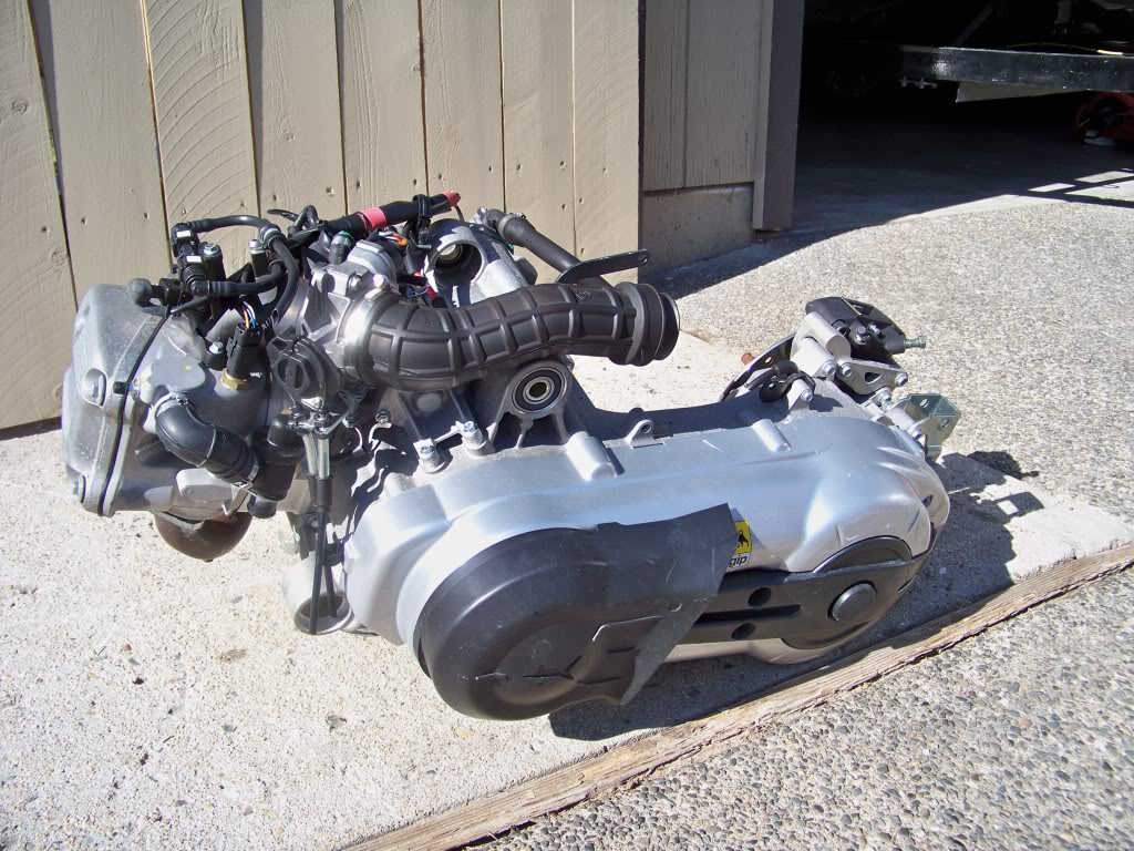 500cc Engine | eBay