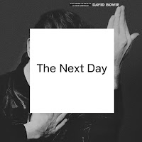 Daivd Bowie The Next Day