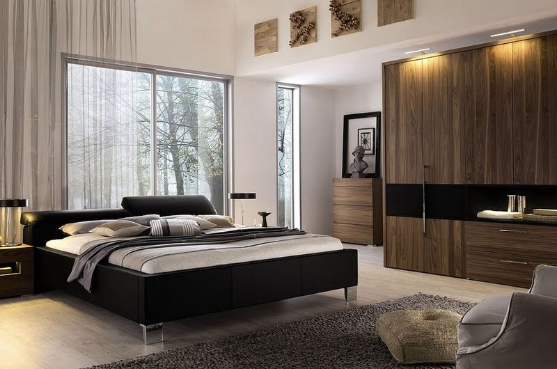 Bedroom Ideas Walnut Furniture | Rscottlandsurveying.com