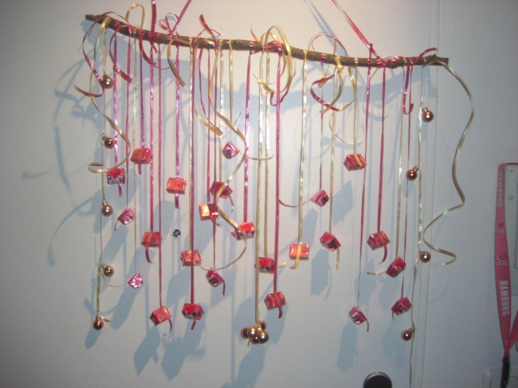 Anja 39 s und susi 39 s blog magische vorweihnachtszeit mit - Ast zum dekorieren ...