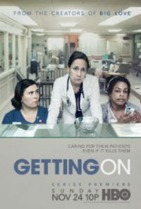 Getting On - Season 1