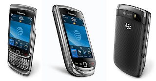 Blackberry Torch 10000
