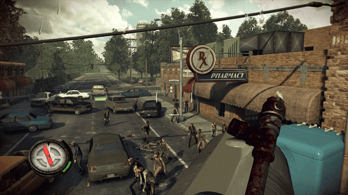 Download The Walking Dead Survival Instinct PC Full Version 2