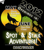 2012 Openings BOOK TODAY!