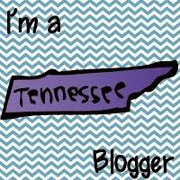 I'm a Tennesse Blogger