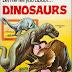 Vintage Dinosaur Art: Let me tell you about...Dinosaurs