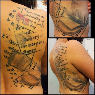 flying_books_stressless_tattoo