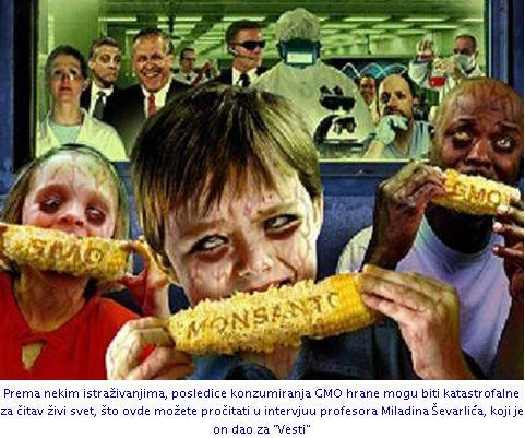 SAD opet ubija Srbiju: Prihvatite GMO, ili ste nagrabusili!  1
