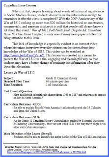 war of 1812 resources, war of 1812 classroom resources, war of 1812 lesson plans, war of 1812 freebies