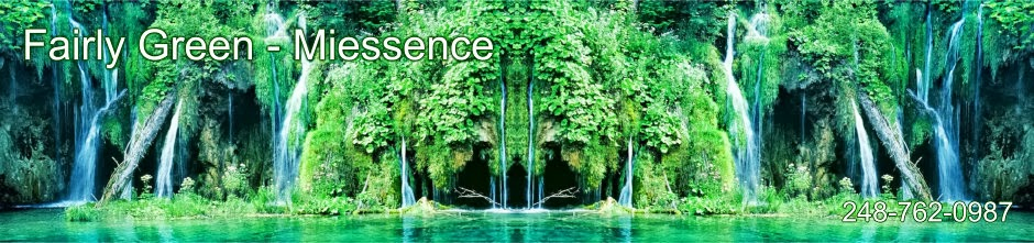 Fairly Green - Miessence