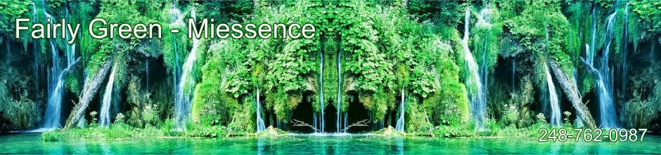 Fairly Green - Miessence