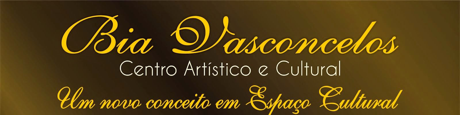 Bia Vasconcelos Centro Artístico e Cultural