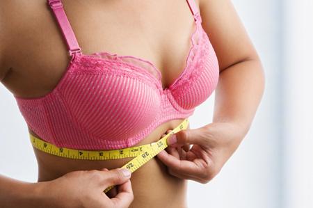 Cách đo cỡ áo ngực - Cách chọn size áo ngực phù hợp