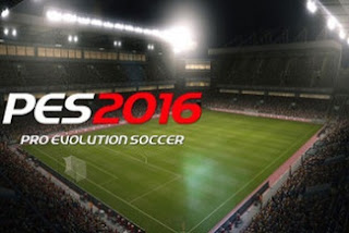 Free Download Game PES 2016 Java Jar