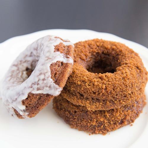 Paleo Doughnuts