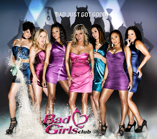 The Bad Girls Club Wallpaper