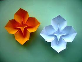 oriflower decor pentru masa-model creatie personala