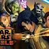 Star Wars Rebels ganha novos teasers na Comic-Con