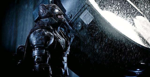 Veja os pôsteres inéditos de Batman vs Superman: A Origem da Justiça