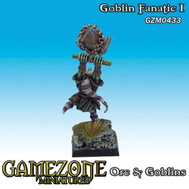 Goblin Fanatic GameZone mini image
