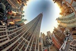 Para os amantes de fotografia, fotos 360º no Facebook