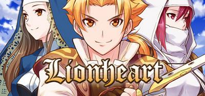 Lionheart-pc-cover-dwt1214.com