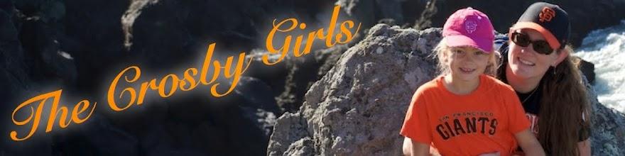 The Crosby Girls