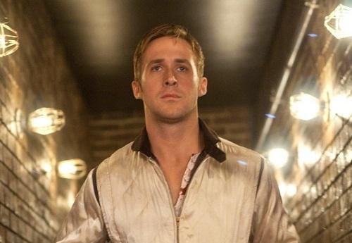 """Ryan Gosling em cena de """"Drive"""""""