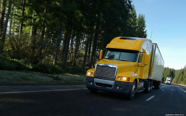 фотографии грузовые автомобили