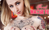 Suicide Girls: Machete - Ford