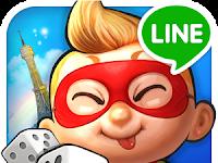 LINE Lets Get Rich For PC Terbaru 2015